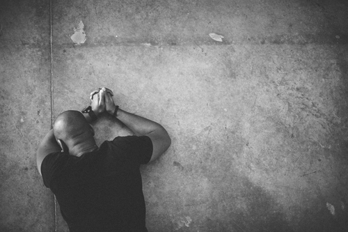 surprising repentance