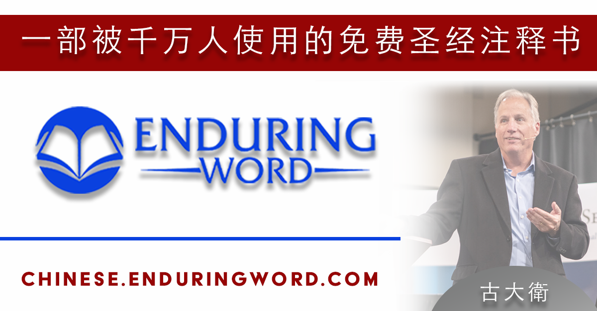 chinese.enduringword.com